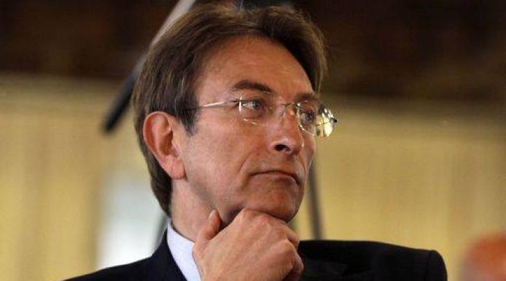 Massimo Cialente - foto da fb