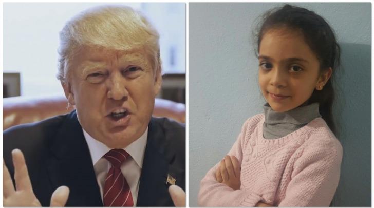 Trump - Bana