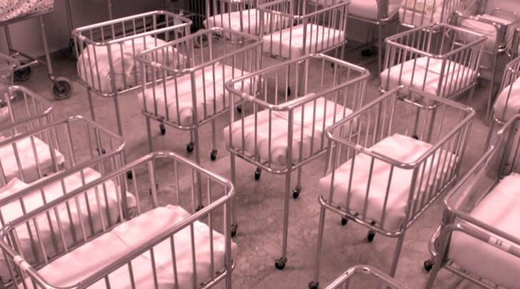 calo natalità - foto di repertorio