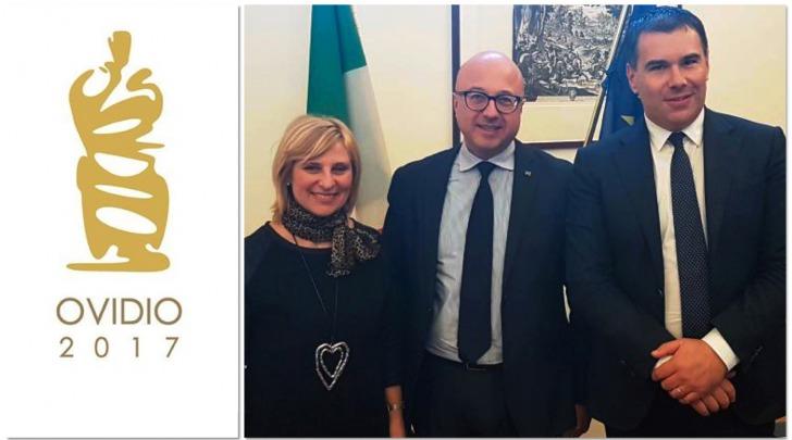Annamaria Casini - Antimo Cesaro - Andrea Gerosolimo
