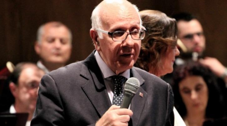 Antonio Centi - Istituzione Sinfonica Abruzzese