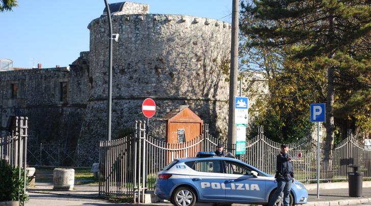 polizia avezzano