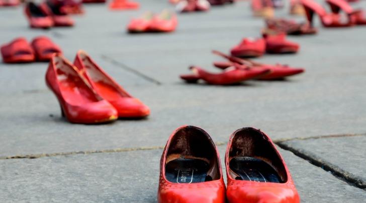 femminicidio - immagine di repertorio