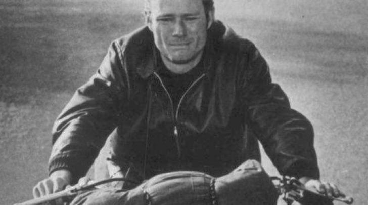 Michael Parks nel 1969