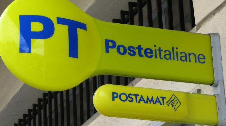 ufficio postale - foto di repertorio