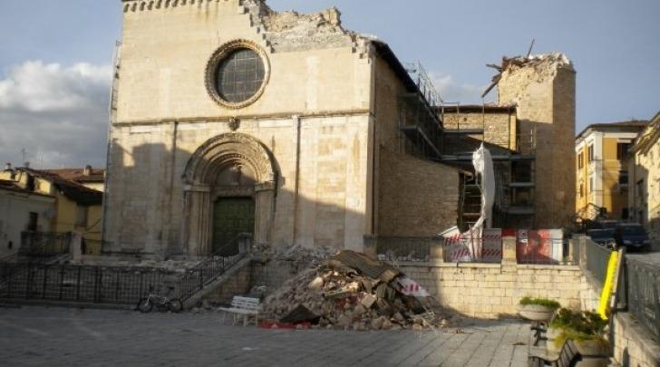 Chiesa di San Pietro da Coppito