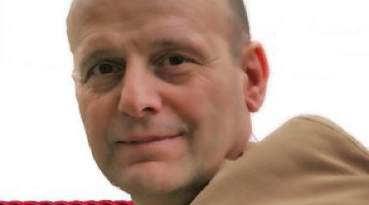 Maurizio Di Marco Testa, sindaco di Tagliacozzo (Aq)