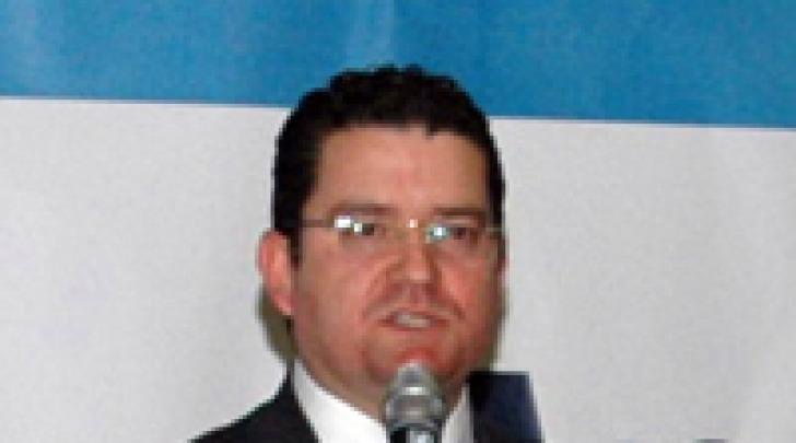 Massimo Verrecchia - Coordinatore provinciale Pdl