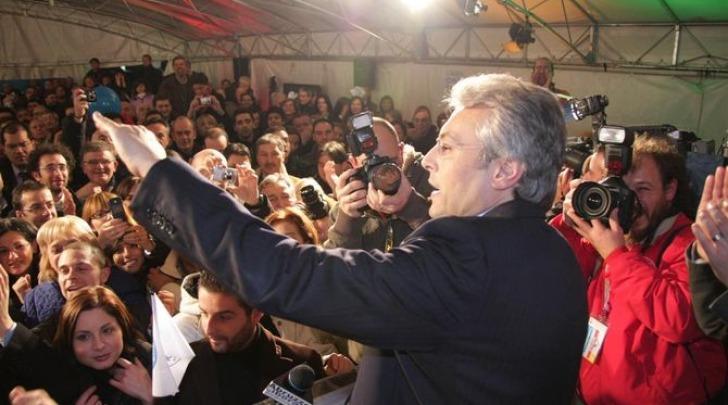 Gianni Chiodi, presidente regione Abruzzo
