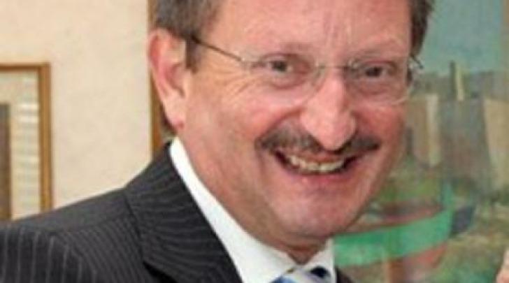Luciano Lapenna, sindaco di Vasto (Ch)