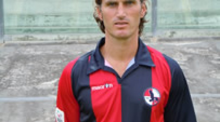 Mirko Garaffoni, difensore L'Aquila