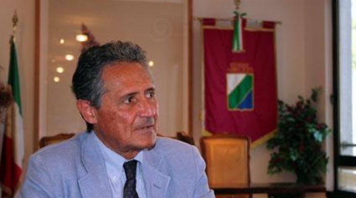 Francesco D'Ascanio, presidente ADSU L'Aquila