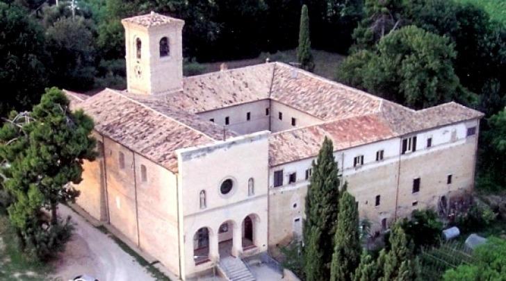 Il convento di Mosciano