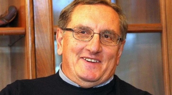 Vittorio Festuccia, candidato alle primarie del centrosinistra