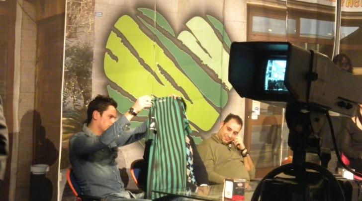 Jordan Pedrocchi con la maglia del Chieti