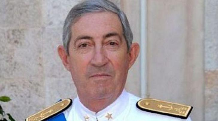 Ammiraglio Marco Brusco