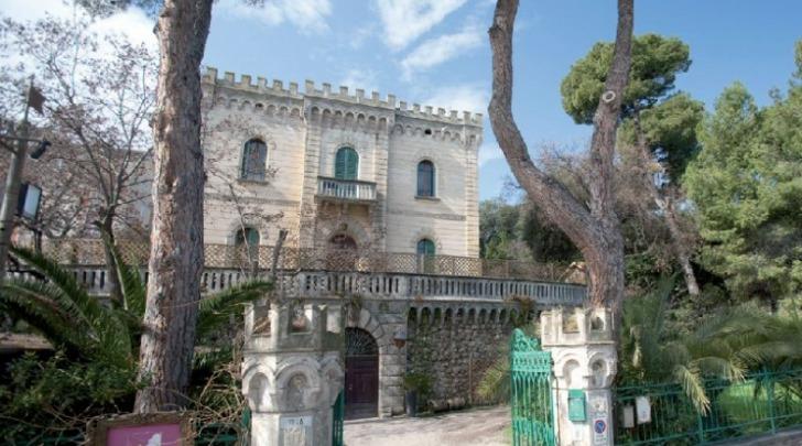 Una delle sedi di Cireneo a Vasto