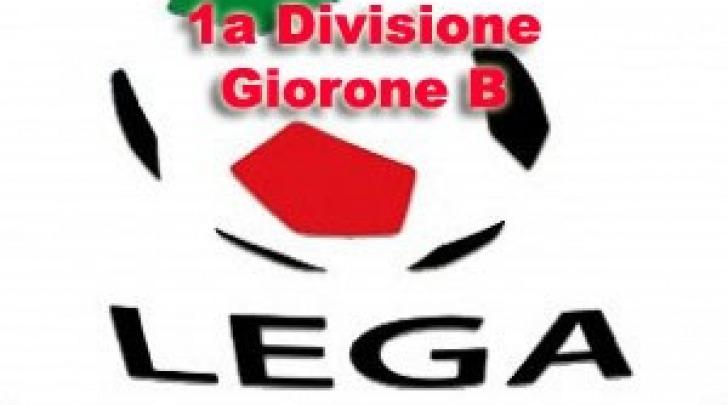 Lega Pro Prima Divisione girone B