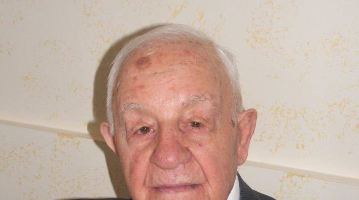 Giorgio Mario Morico