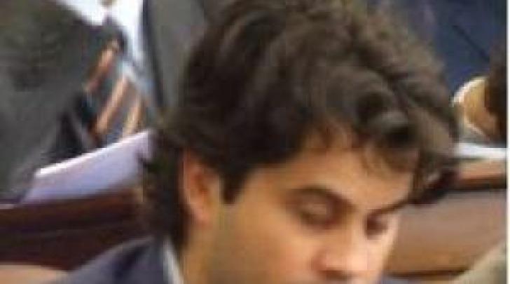 Vincenzo Rivera