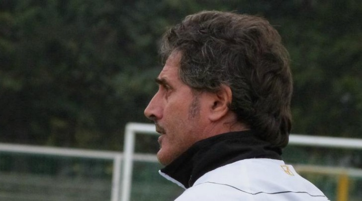 Il tecnico del Chieti, Silvio Paolucci