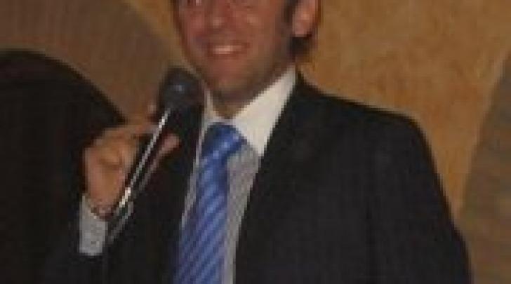 Ercole Di Nicola, responsabile area tecnica rossoblù