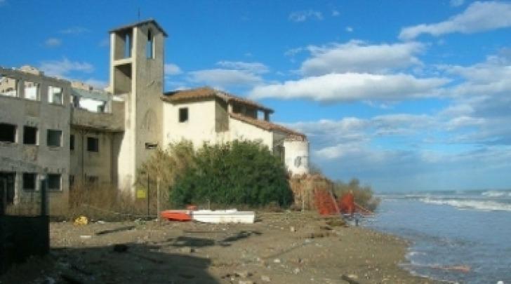 La spiaggia di Silvi (foto d'archivio)