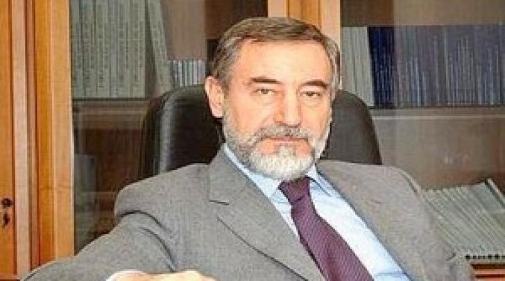 Franco Lotito, pres.  Consiglio di Indirizzo e Vigilanza dell'Inail