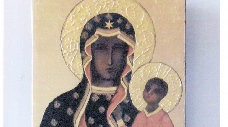 L'icona di Anna Maria Palleri