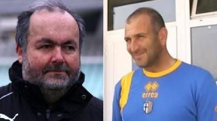 D'Agostino e De Patre