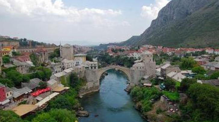 Mostar (Bosnia Herzegovina)
