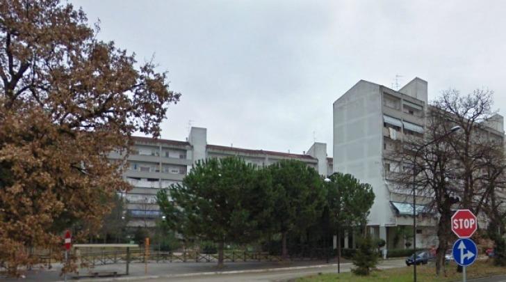Pescara, quartiere Fontanelle