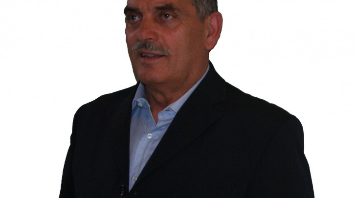 Pietro Ceci candidato sindaco