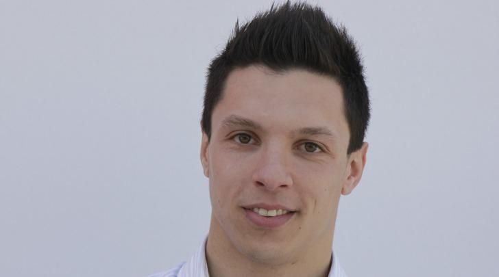 Alessandro Mucciante