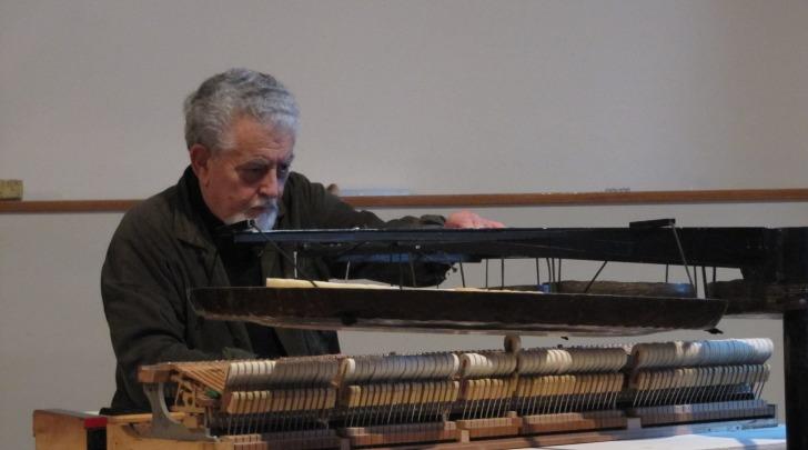 Mario Bertoncini
