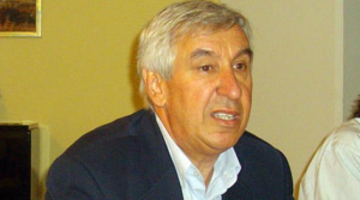Ex sindaco Giulianova Claudio Ruffini (cons. reg. Pd)