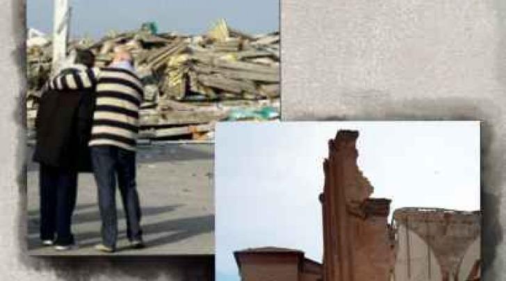 Terremoto Emilia: raccolta fondi per la \
