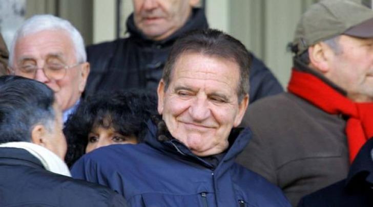 Mario Macalli, presidente Lega Pro