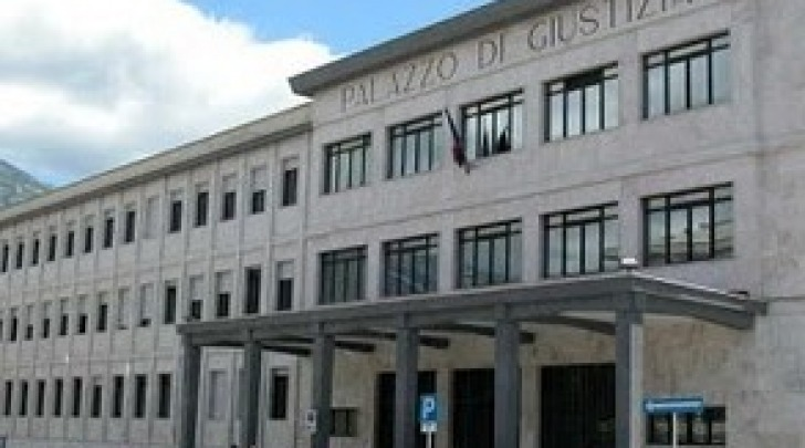 Il tribunale di Sulmona