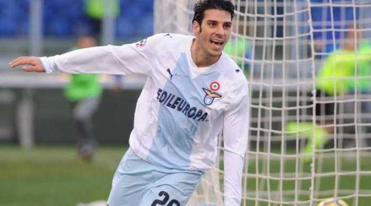 Sergio Floccari, sarebbe il top per l' attacco