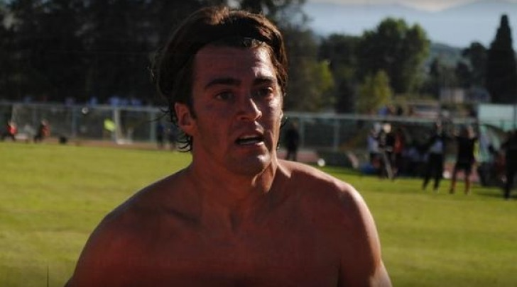 Jonatan Alberto Alessandro esulta dopo il gol del 4-1
