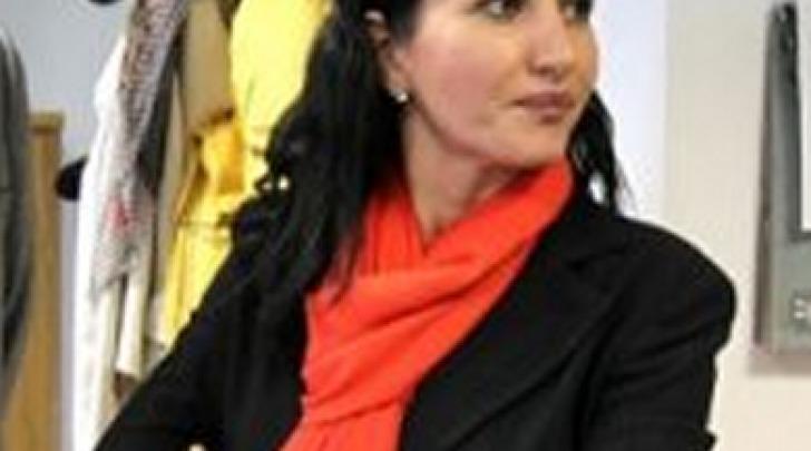 Barbara Strappato