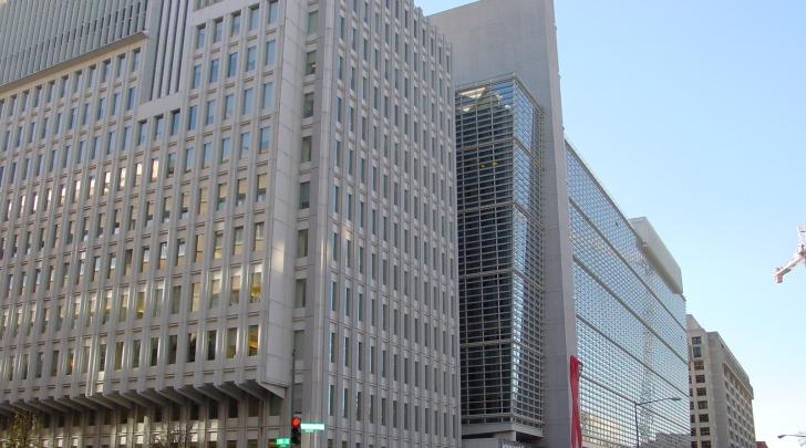 Sede Banca mondiale a Washington