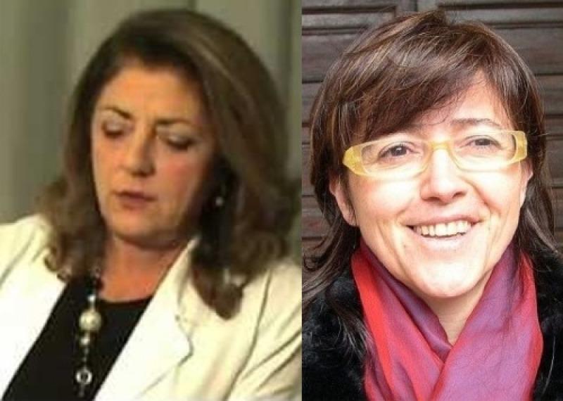 Primarie parlamentari pd l 39 intervista a patrizia di for Donne parlamentari pd