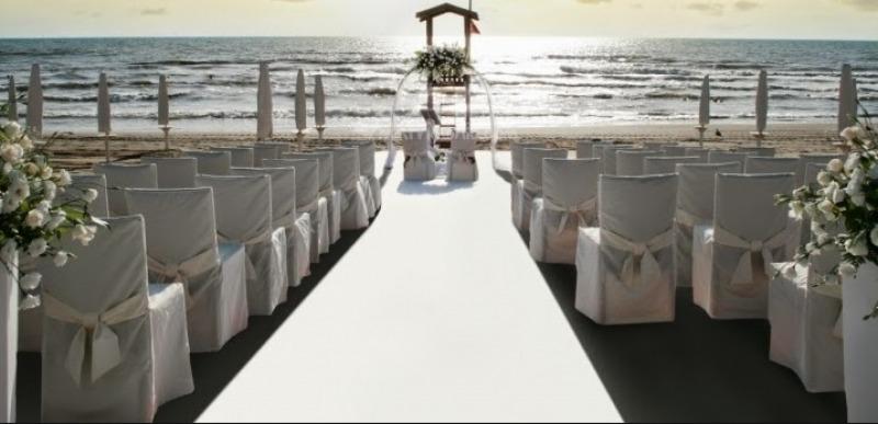 Matrimonio Spiaggia Abruzzo : Teramo ok a matrimoni in spiaggia giulianova le nozze