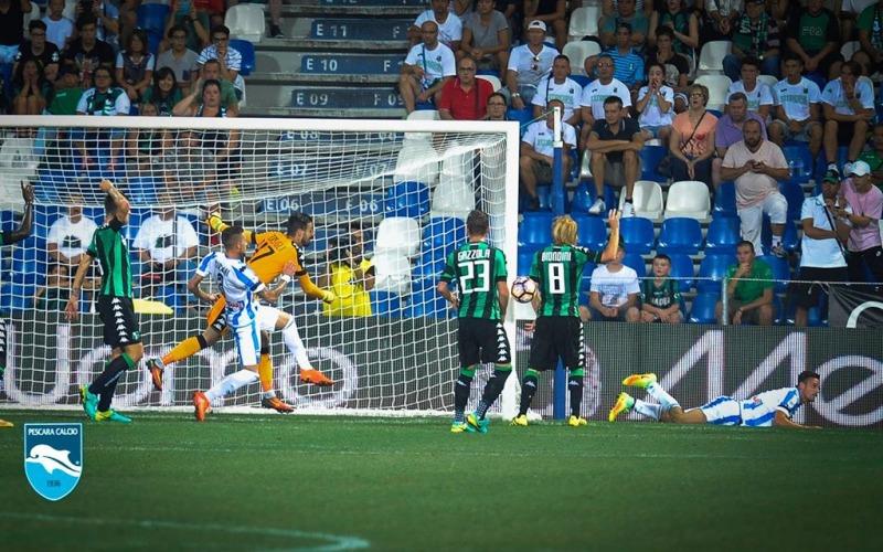 Calcio: respinto ricorso Sassuolo; Pescara, rispettate ...