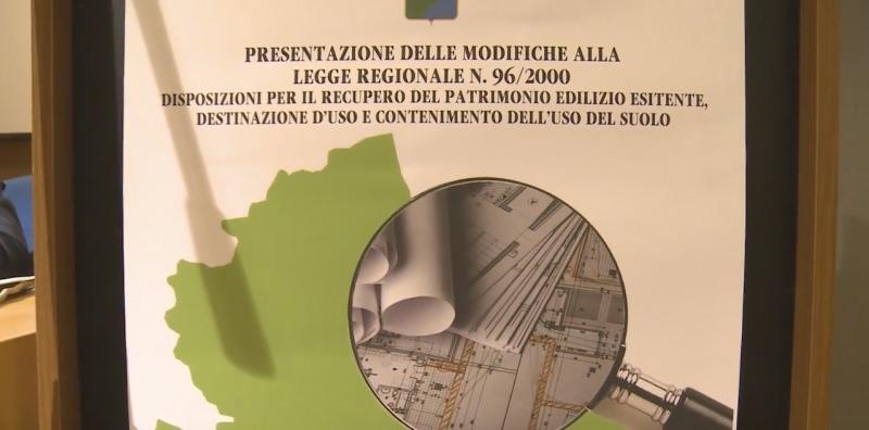 Edilizia @Regione_Abruzzo: Ecco La Nuova Legge Sul ...