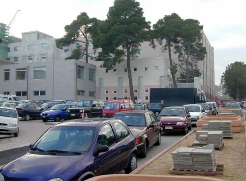 Clinica Villa Pini Prenotazioni