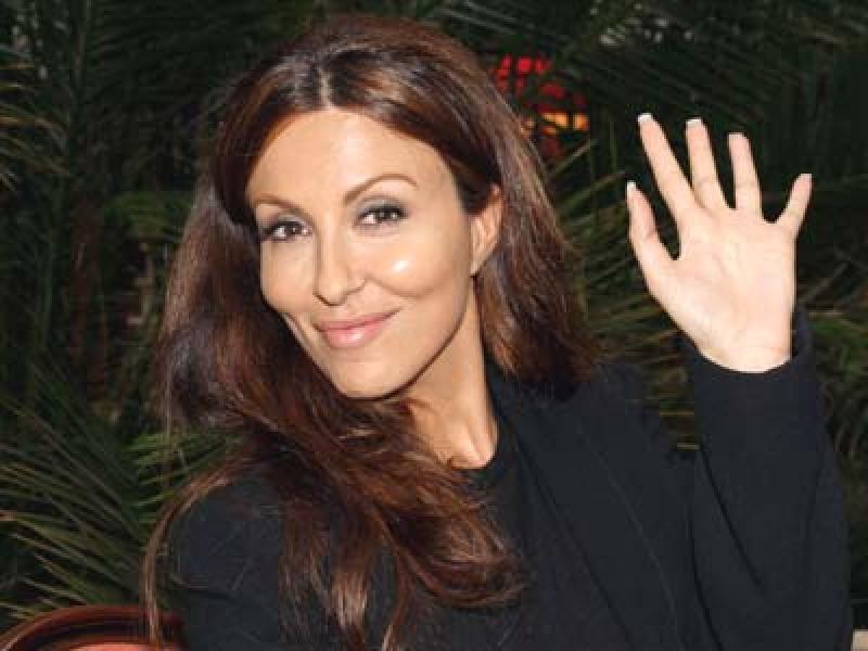 Sabrina Ferilli nuda su Scandali 2000, la Cassazione