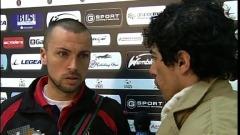 Alessandro Volpe, centrocampista Lanciano